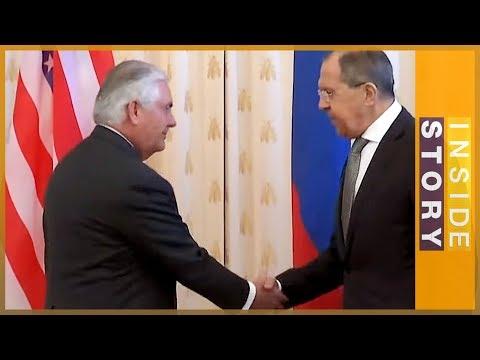 Can Russia Abandon Assad?   Inside Story