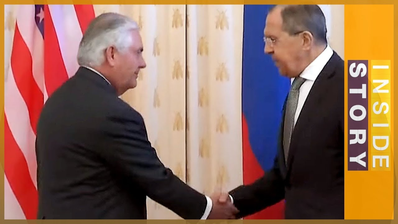 Can Russia abandon Assad? – Inside Story