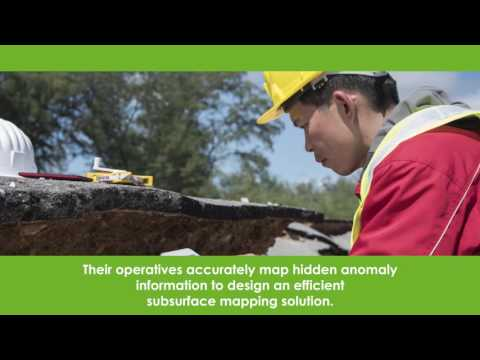 Total Scan & Survey | Geo-technical Investigation