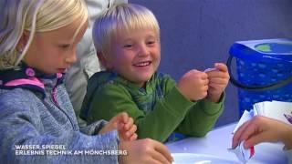 Wasser.Spiegel - Ferienprogramm der Salzburg AG HD Salzburg AG TV