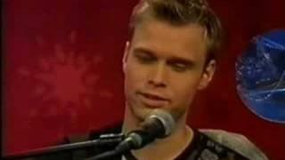 CHRISTIAN INGEBRIGTSEN - INTERVIEW (PART 2) [JULEMORGEN 2001]