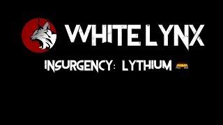 WHITE LYNX INSURGENCY LYTHIUM (ARMA 3)