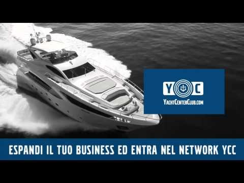 YACHT CENTER CLUB - ITA - Trailer 01 - Programma internazionale di affiliazione agenzie