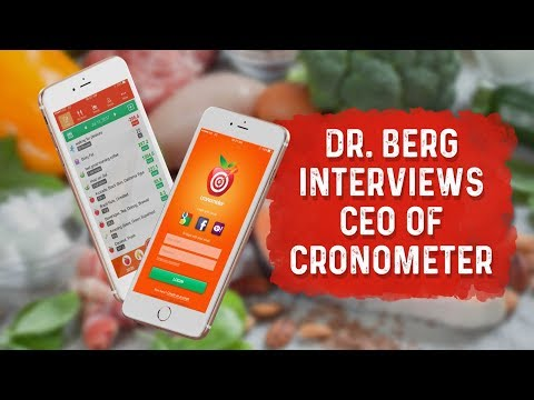 cronometer,-the-top-ketogenic-app