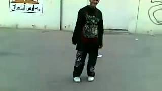 رقص خطير ولا في الخيال   YouTube