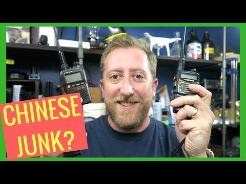 Why People HATE The BaoFeng Ham Radio!
