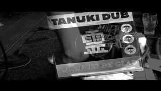 Tanuki Dub sunday session sound check @ buddha Bar