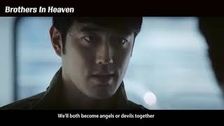 BROTHERS IN HEAVEN (2018)