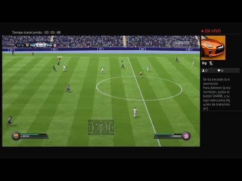 Transmisión de PS4 en vivo de Nitusik0_94