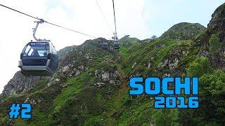 SOCHI 2016. Часть II