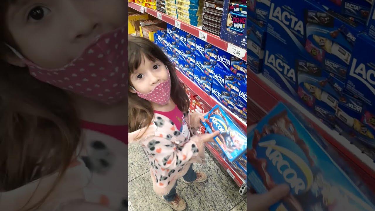 Lindsay no Mercado #2