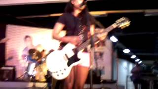 "Sembreak - Moonstar88 ""Eraserheads Cover"" (Live in Starmall Alabang)"