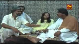 Sindhi Comedy Mawali No 1