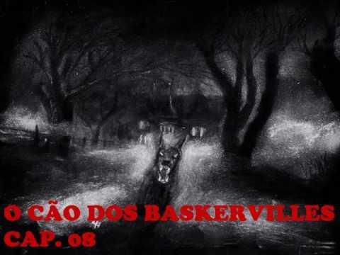 Audiobook: O Cão dos Baskervilles Cap. 08