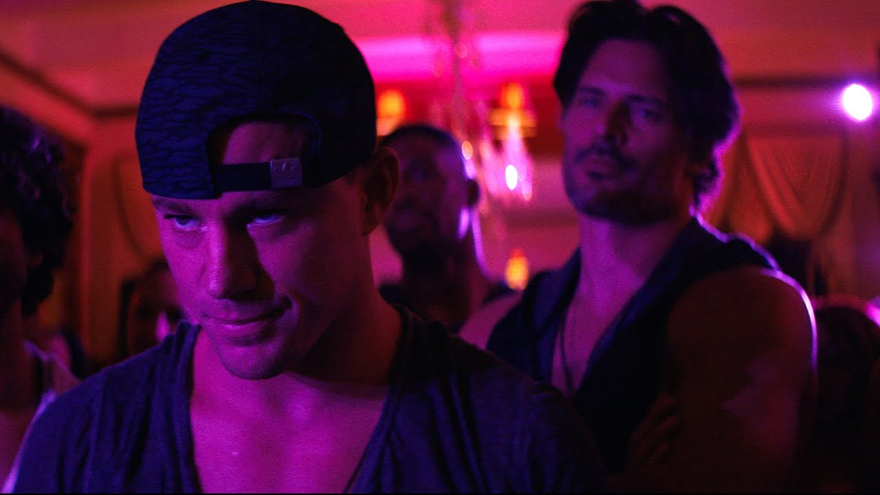 Magic Mike XXL' Traile...