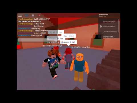 Free Admin Commands Roblox Hack Exploit Btools More Deleting The Map With Admin Roblox Youtube