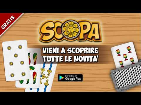 scopa multiplayer gratis