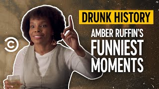 The Best of Amber Ruffin - Drunk History
