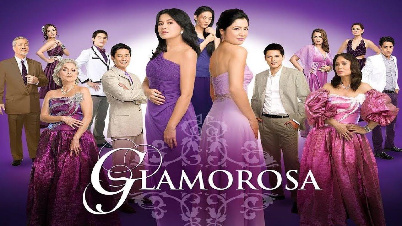 Download Glamorosa Episode 34 (English dubbed)