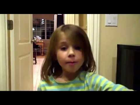 5 year old girl wants a job before marriage! She should apply at yournextleap.com :P