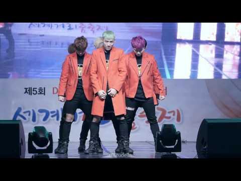 Project K Myanmar ( Seoul Kpop International Cover Dance Final Competition In Korea )