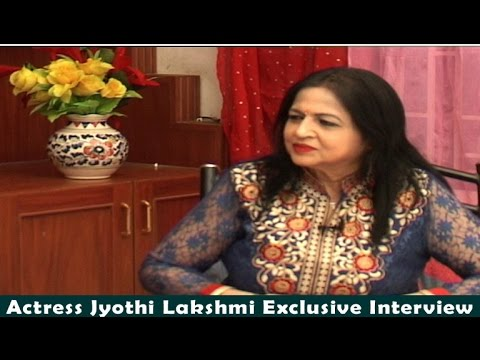 Actress Jyothi Lakshmi | Exclusive Interview | Part 1 | Vanitha TV