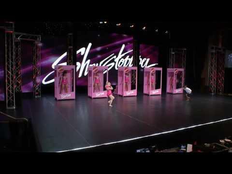 Dance Barbie Gir