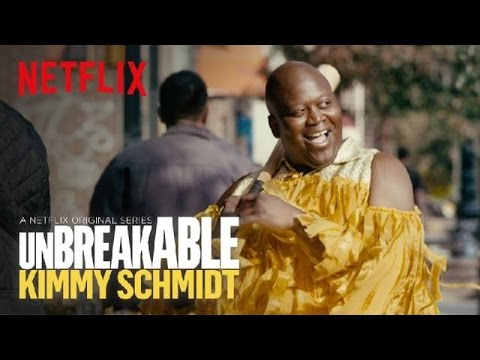 Titus Andromedon -  Hold Up Lemonade  from Unbreakable Kimmy Schmidt