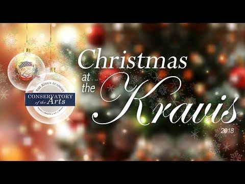 The King's Academy 2018 Christmas at the Kravis