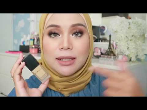 Elysian Serum Foundation Oleh Elysian Cosmetic