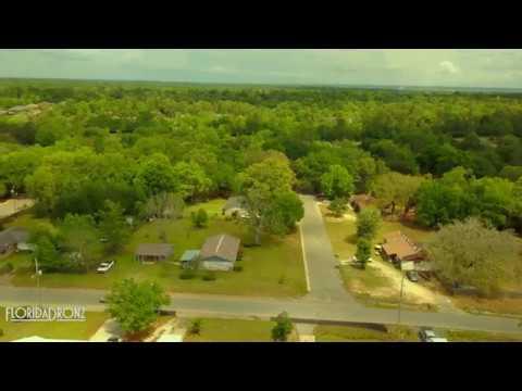 Mavic Pro 4K Aerial Video Vlog #1