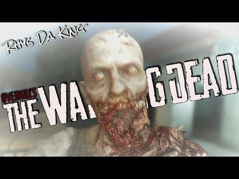 Overkill's THE WALKING DEAD #19   We Overkill On The Run thumbnail