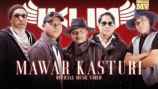 Iklim - Mawar Kasturi (Official Music Video)