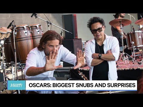 Oscars: Biggest Snubs and Surprises