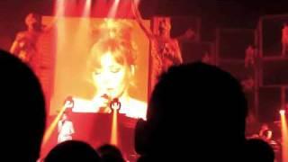 Mylene Farmer - Si j avais au moins ... (Tour 2009)