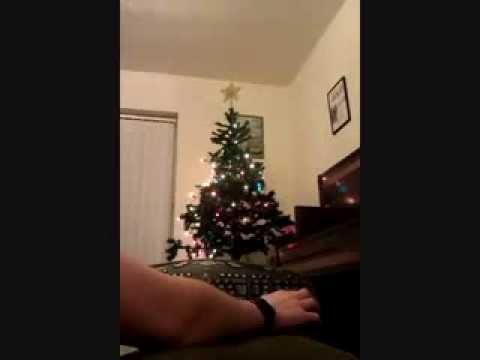 remote control christmas tree - Remote Control Christmas Tree
