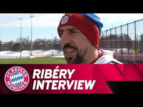 """""""Want to win everything""""🎙️
