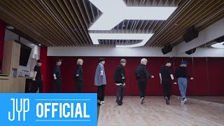 "Stray Kids ""우리집(My House)"" Dance Practice Video (원곡 : 2PM)"
