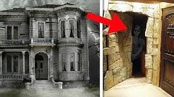 Winchester House - Das Unheimlichste Haus der Welt!