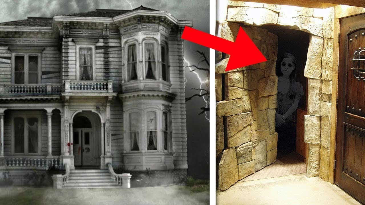 Das Winchester Haus