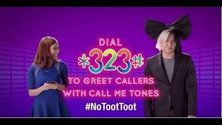 How to activate Celcom Call Me Tones – Part 2