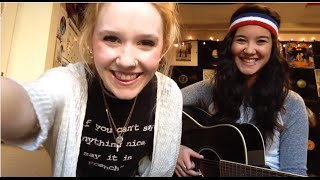Twin Skeletons Hotel In NYC Fall Out Boy Acoustic COVER
