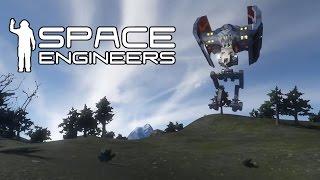 Space Engineers -Star Wars- Short Film