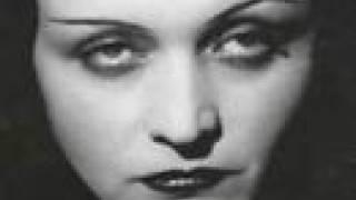 Pola Negri - Rudolph Valentino