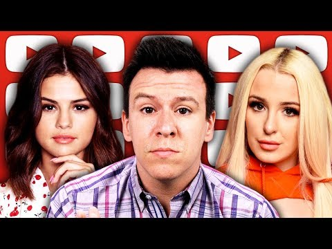 """Why People Are Freaking Out About 13 Reasons Why Again, Tana Mongeau, & Venezuela's """"Final Phase"""""""