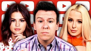 Why People Are Freaking Out About 13 Reasons Why Again, Tana Mongeau, & Venezuela's