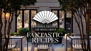 How to make oatmeal and raisin cookies - Fantastic Recipes | Mandarin Oriental