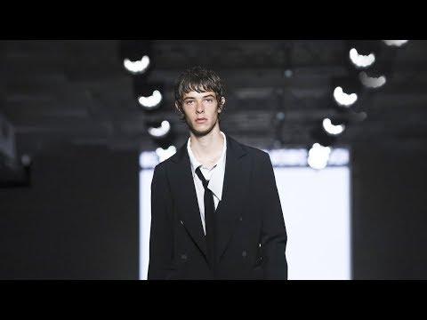 Bed J.W. Ford | Spring/Summer 2020 | Menswear | Milan Fashion Week