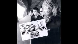 The Ordinary Boys - Laughing From The Sidelines