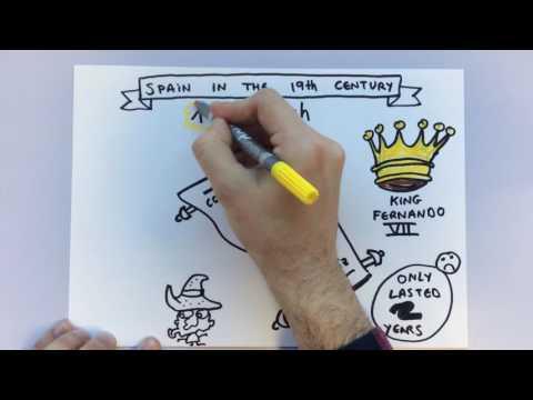Viva La Pepa. The Spanish first Constitution.